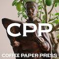 COFFEE PAPER PRESS