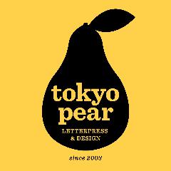 Tokyo Pear studio shibuya