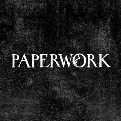 Paperwork 紙本作業
